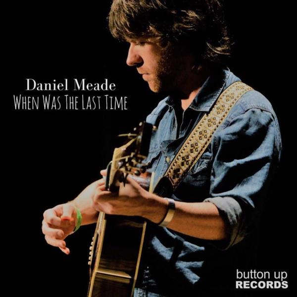 daniel meade album cover